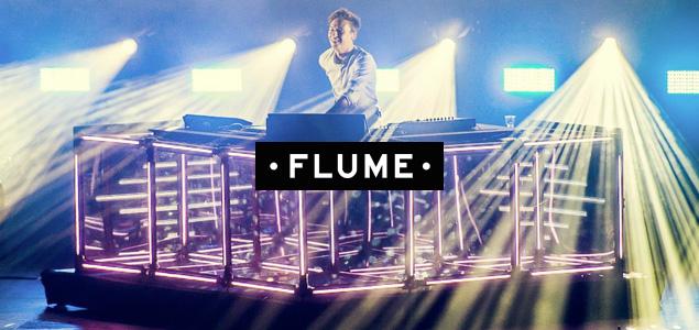 Vídeo-Entrevista a Flume