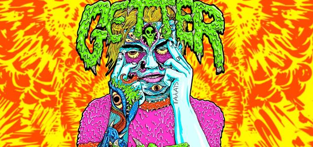 """Nuevo EP de Getter """"Wat The Frick"""""""