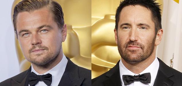 Leonardo DiCaprio recluta a Trent Reznor (Nine Inch Nails)
