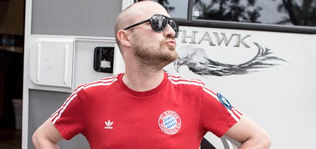 Paul Kalkbrenner firma una canción exclusiva para el FIFA 17