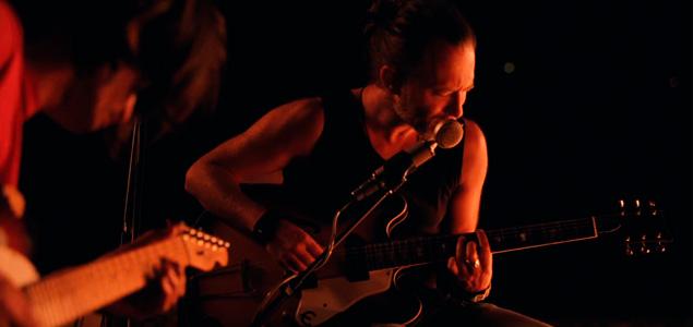 Radiohead estrena nuevo vídeo dirigido por Paul Thomas Anderson