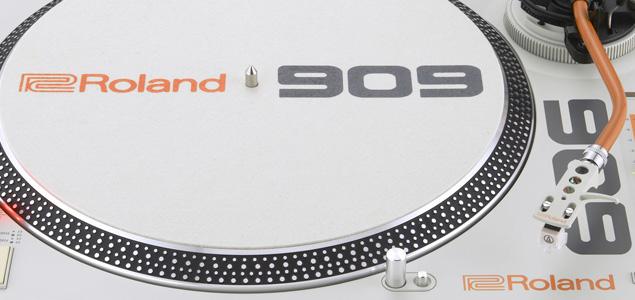 Roland presenta su nuevo plato TT-99