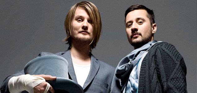 "Röyksopp estrena ""Never Ever"" junto a Susanne Sundfør"