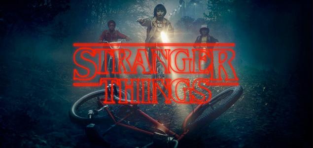 Los mejores remixes y covers del tema principal de Stranger Things