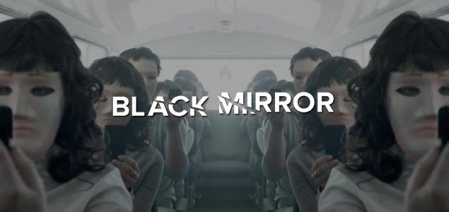 Geoff Barrow & Ben Salisbury en la banda sonora de Black Mirror