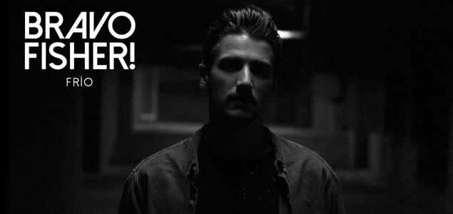 """Bravo Fisher! adelanta """"Frío"""" de su nuevo disco"""