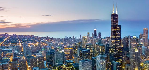 chicaco-skyline