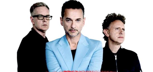 Depeche Mode anuncia nuevo disco y gira europea