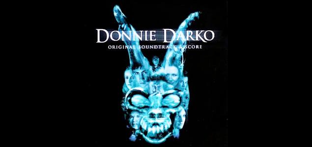 Edición limitada de la banda sonora de Donnie Darko en vinilo