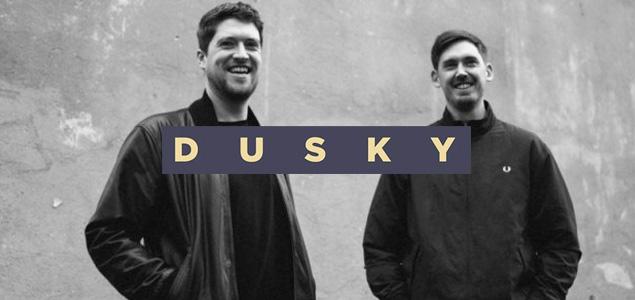 """Dusky lanza nuevo disco """"Outer"""""""