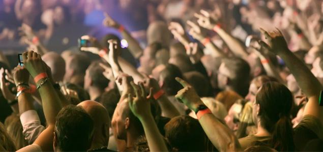 Las actuaciones de electrónica, rap y rock serán reconocidas como arte en Chicago