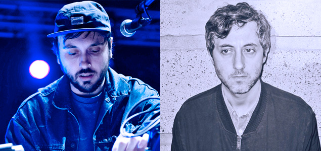 John Talabot y Marc Piñol regresan como Quentin con nueva música