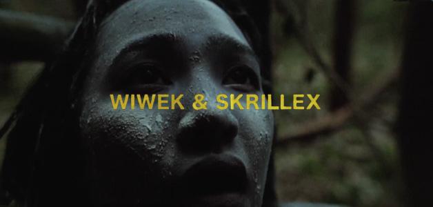 """Skrillex & Wikek estrenan vídeo de """"Killa"""""""