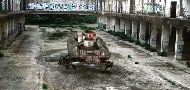 Electrónica post-apocalíptica en el nuevo vídeo de WWWINGS