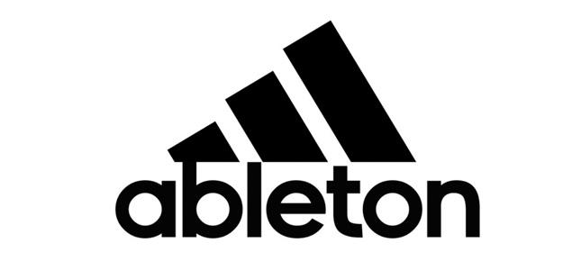 Programas de producción y logos de ropa se fusionan en estos diseños