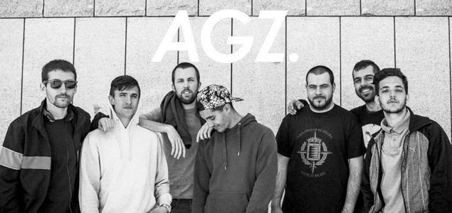 "Nuevo disco de Agorazein ""Siempre"""