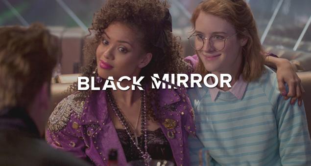 La BSO de Clint Mansell para Black Mirror se editará como álbum