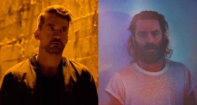 "Bonobo y Nick Murphy (fka Chet Faker) estrenan ""No Reason"""