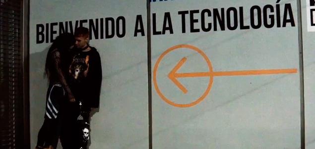 """Nuevo vídeo de Boys Noize """"2 Love"""""""