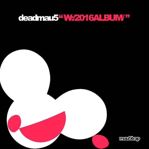 deadmau5-nuevo-disco