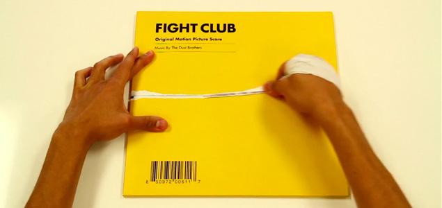 """El soundtrack de """"El Club de la lucha"""" se relanzará en vinilo"""