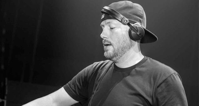 """Eric Prydz lanza nuevo EP """"Pryda 037"""""""