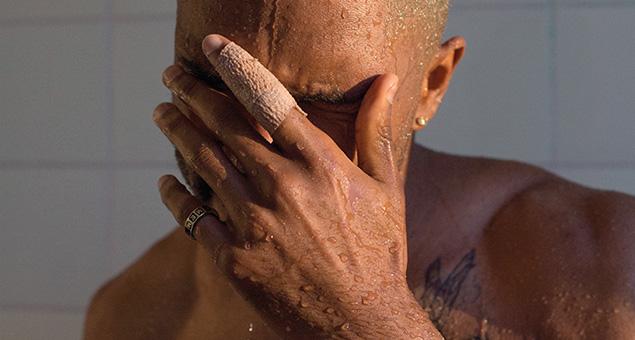 Frank Ocean anuncia sus primeras actuaciones en tres años
