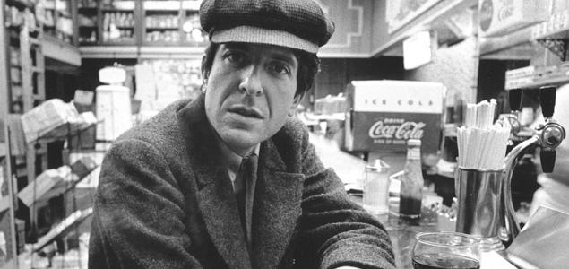 Muere Leonard Cohen (1934 – 2016)
