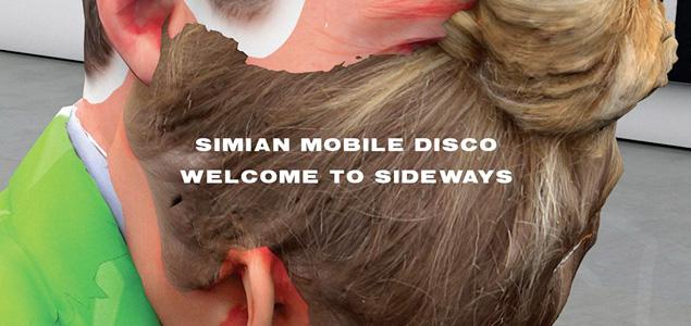 "Simian Mobile Disco lanza su nuevo álbum ""Welcome To Sideways"""