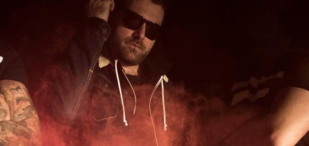 "The Toxic Avenger lanza nuevo EP ""Globe Vol 1"""