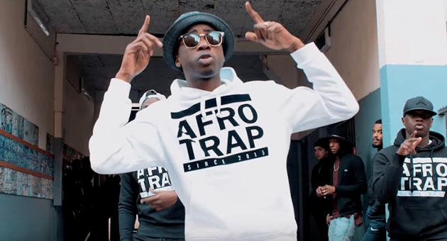 Afro Trap, el fenómeno del año en Francia