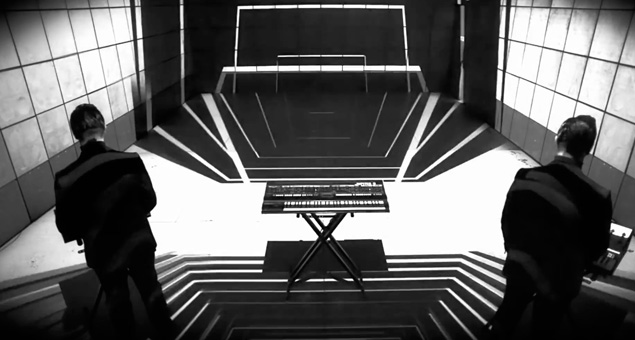 "Arnaud Rebotini lanza nuevo EP ""Desillusion"""