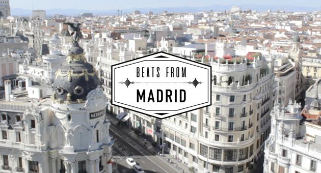 "Documental sobre la escena club ""Beats From Madrid"""