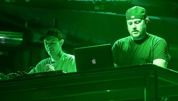 deadmau5 y Eric Prydz actuarán juntos en Creamfields 2017
