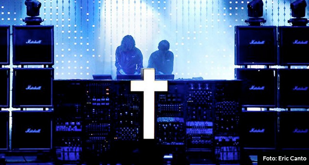 Justice Live Woman World Tour 2017