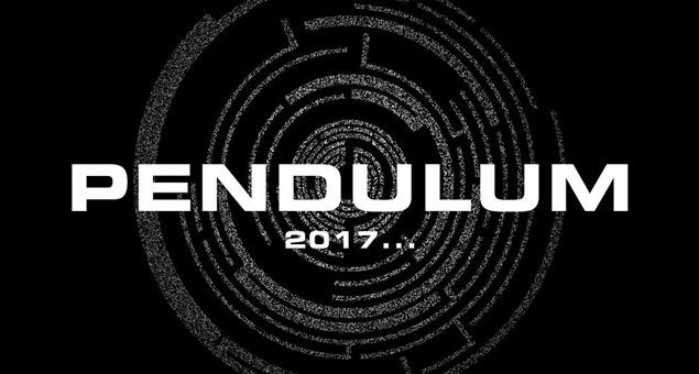Pendulum vuelve en 2017