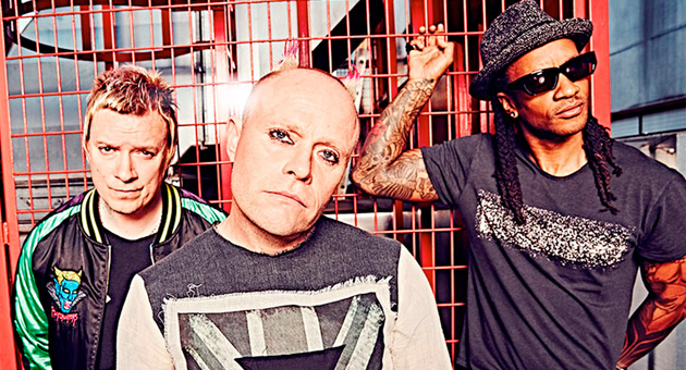 The Prodigy anuncia nuevo disco para comienzos de 2018