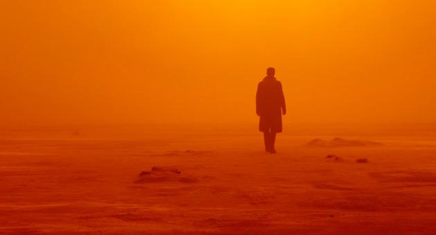 Primer tráiler de Blade Runner 2049