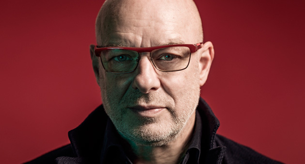 Review: Brian Eno – Reflection