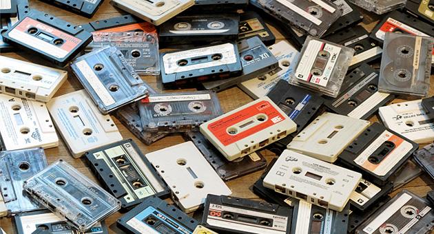 La venta de cassettes creció en un 74% en 2016