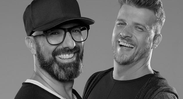"""Chus & Ceballos lanzan el recopilatorio """"Playa del Carmen 2017"""""""