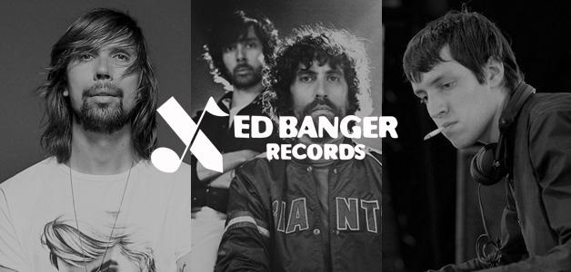 Ed Banger Records anuncia recopilatorio con Justice, SebastiAn y más