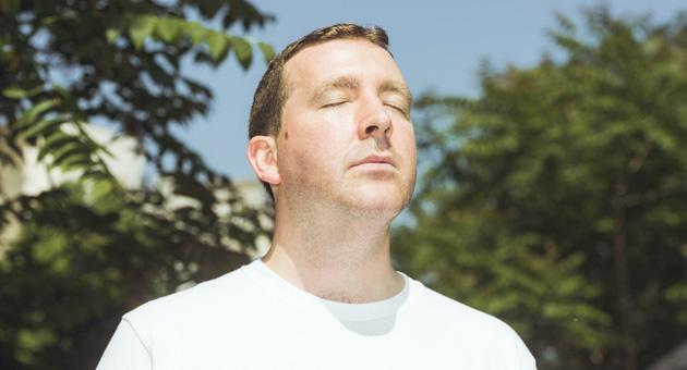 Joe Goddard de Hot Chip tiene listo su nuevo disco
