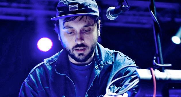 "John Talabot y Axel Boman ponen a punto su álbum debut ""The Night Land"""