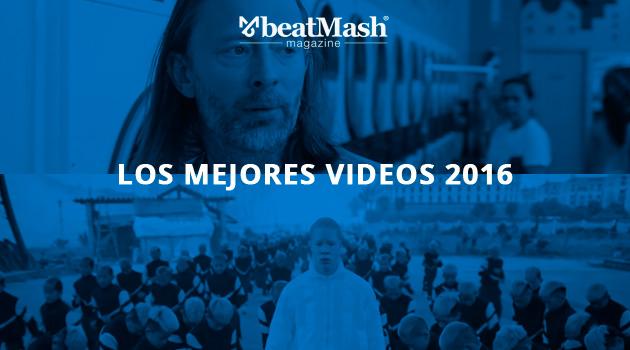 Los Mejores Vídeos de 2016