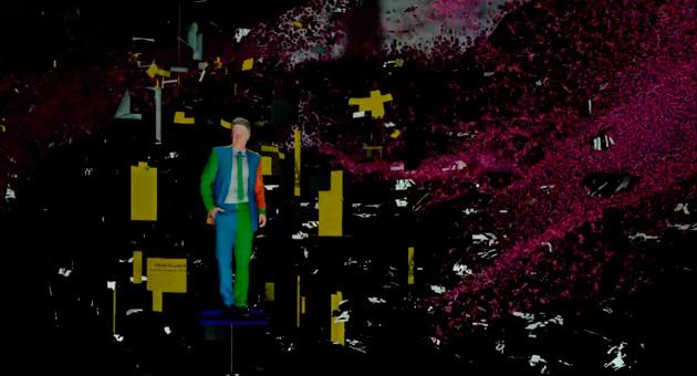"Simian Mobile Disco estrena vídeo de ""Flying Or Falling"""