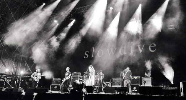 Slowdive estrena su primera canción en 22 años