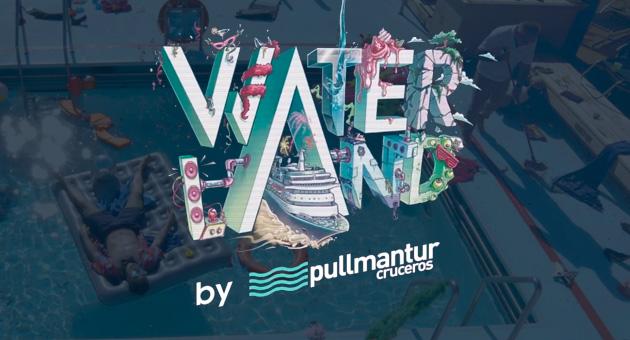 Waterland, el crucero de música electrónica en España