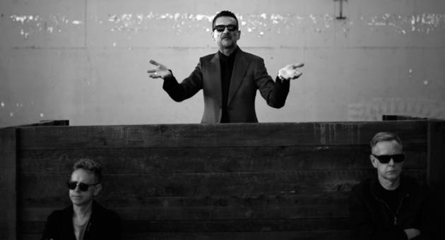 """Depeche Mode estrena vídeo de """"Where's The Revolution"""""""