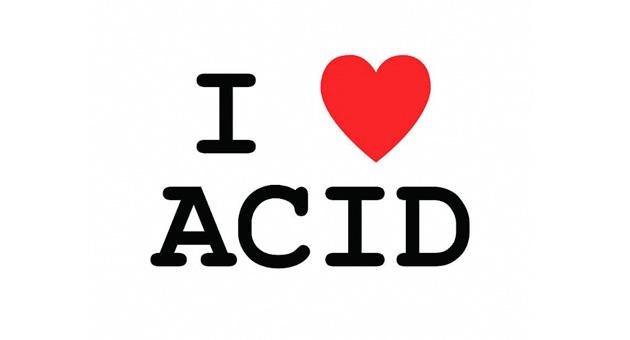 I Love Acid celebra sus 10 años con un recopilatorio